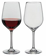 Dartington Crystal VIN & ENSEMBLE DE BARRE 2 rouge verres à vin, 490ml