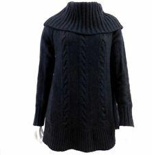 Smartwool Crestone Tunic Women's Sweater Black 11227 Size S