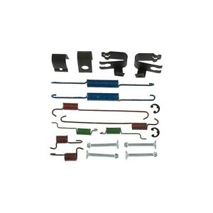 Rr Drum Hardware Kit Carlson 17344