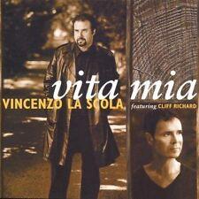 Vita Mia - Vincenzo La Scola (2009 CD Neu)