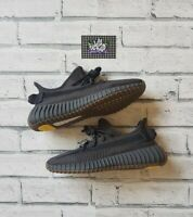 New Adidas Yeezy Boost 350 V2 Cinder Non-Reflective FY2903 Size 7 UK 7.5 US BNIB