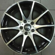 Artec AR2 RH Alufelge 8x17 ET35 neu Audi Seat Skoda Mercedes VW jante llanta Q