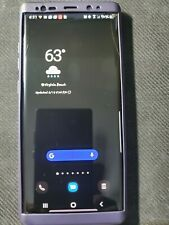 Samsung Galaxy Note8 SM-N950U - 64GB - Blue (Verizon) Smartphone