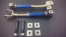 P2M REAR CAMBER ARMS FOR NISSAN 350Z INFINITI G35 V35 VQ VQ35 Z33 RWD - PHASE 2