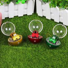 1PCS RC Mini Car Remote Control Micro Racing Car In Egg Shape Box Random