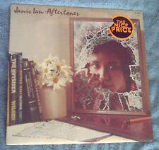 sealed folk pop LP Janis Ian Aftertones Columbia PC 33919 Phoebe Snow Odetta