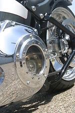 Rick 's Harley-Davidson oblò per i modelli Softail TC 50-0000081-2