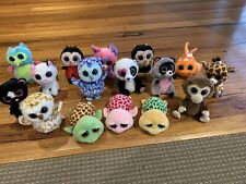 Beanie Boo Soft Toys By ty