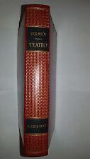 TOLSTOI  TEATRO  Sansoni editore 1955
