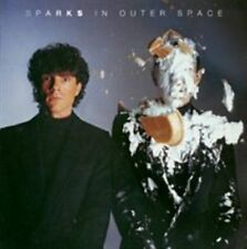 In Outer Space, Sparks CD | 4009910531228 | New