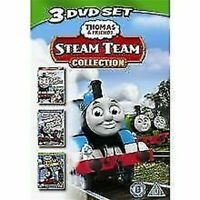 Thomas & Friends - Vapore Squadra Collection - Splish Splash Splosh/Runaway Kite
