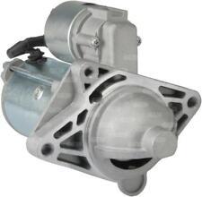 Starter Motor fits NISSAN X-TRAIL T31 2.0D 07 to 13 ADL 2330000Q0D 23300JG70A