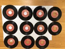 Star Club, 11 Singles gemäß beigefügtem Foto