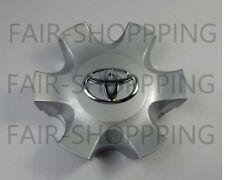 4x Genuine Wheel Center Cap Hub Toyota Hilux Fortuner KUN15 KUN25 26 35 36 TGN51