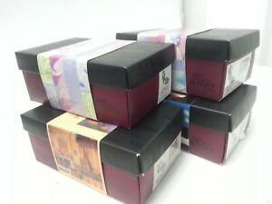 Just The Right Shoe Decorative Ornament Bundle 25065, 25185, 25417, 25231 Boxed