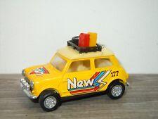 Mini Rallye - With Friction Engine *33853
