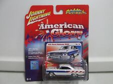 Johnny Lightning American Glory '63 Ford Galaxie 500