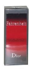 Dior Fahrenheit Eau de Toilette 50 ml Herren Parfum Perfume for him