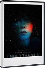 Under The Skin DVD NEW dvd (OPTD2549)