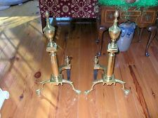 VIRGINIA METALCRAFTERS  WHEATON ANDIRONS  GAS FIREPLACES