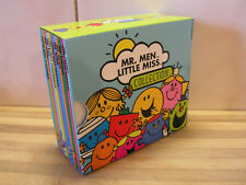 Boxed Set of Mr. Men Little Miss Collection, Roger Hargreaves, All 14 Books, VGC