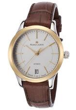 Maurice Lacroix Les Classiques Automatic Two-Tone Women's Watch LC6016-YS101-130