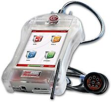Agricultural Vehicle Remapping Tools - Dimsport New Genius - Avon Tuning