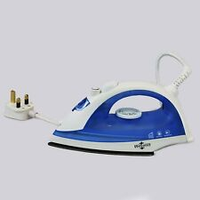 1200W Iron Adjustable Temperature Non stick Travel Small Electric Ironing DIY