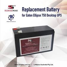 Replacement Battery for Eaton Ellipse 750 Desktop 5P 650 AU Tower UPS Warranty