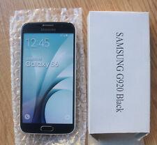 Telephone FACTICE- SAMSUMG G920 Galaxy S6 Black/Noir