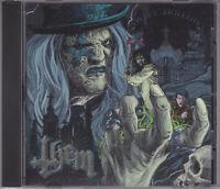 Them 2016 CD - Sweet Hollow - King Diamond/Symphony X/Lanfear/Mercyful Fate/Hell