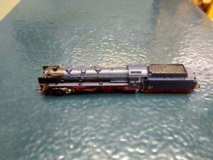 Marklin AC HO 1:87 German DB BR 03 BLUE Heavy STEAM LOCO 29845, 37916, 3789