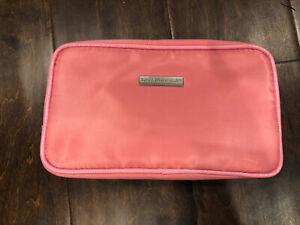 bareMinerals Bare Minerals Escentuals Bag Pink Makeup Cosmetic Bag