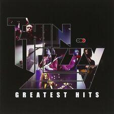 Thin Lizzy-Greatest Hits (Sound & Vision) CD Box set, CD+DVD  New