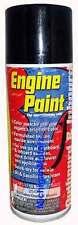 Moeller OMC Cobra Charcoal Metallic Engine Spray Paint - 25479