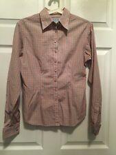 Thomas Pink Womens Shirt Size 8