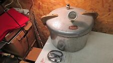 National Pressure Cooker Cannner No. 5- 12Qt No. 3