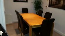 John Lewis Oak Dining Room Furniture