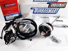 Turbosmart Kompact BOV + IWG75 Wastegate 10psi 2015 Ford Mustang 2.3L EcoBoost