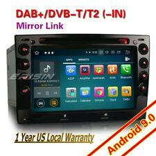 8-Core 4+32GB Android 9.0 Renault Megane Car DVD Player Bluetooth Wifi TPMS 7913