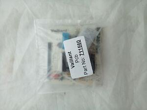 Vaillant - PCB 130395 (711560) - Used