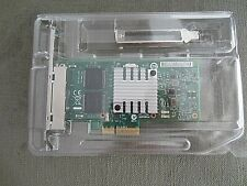Intel IBM Ethernet Quad Port Server Card 94Y5167 49y4241 FULL Profile 4 Ports RJ