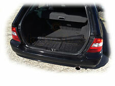PROTECTIVE RUBBER BOOT MAT TO FIT Mercedes-Benz E-Class T-Model MODELS UNIVERSAL