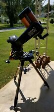 Celestron Nexstar 6 Se Telescope with Eq Wedge
