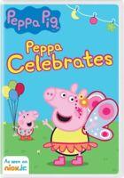 Peppa Pig: Peppa Celebrates (DVD,2020)