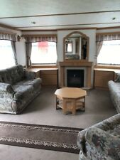 Static Caravan for sale...on site..Withernsea, The Willows