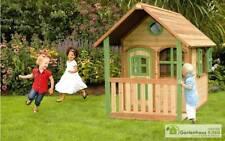 Gartenhäuser mit bis zu 3 m² - Elementbau
