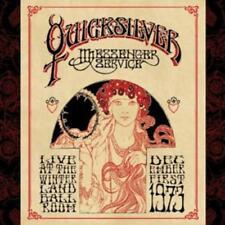 Live At Winterland Ballroom von Quicksilver Messenger Service (2013)