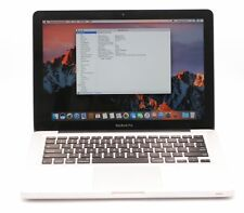 "Apple MacBook Pro 13.3"" Mid 2010 Laptop 2.4GHz Core 2 Duo 4GB 250GB MC375LL/A"