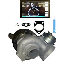 Turbolader BMW 318d 320d E46 115,116 PS 740911-5006S 11657790223 740911-0001